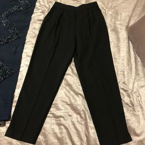Asos High Waisted Trousers